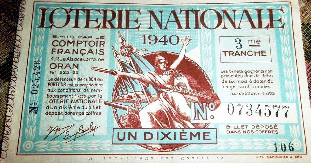 Oran Des Annees 50 B Le Coin De Georges Vievillepubpub