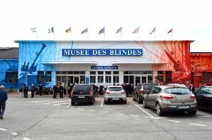 2017 05 03 MUSEE DES BLINDEES A SAUMUR
